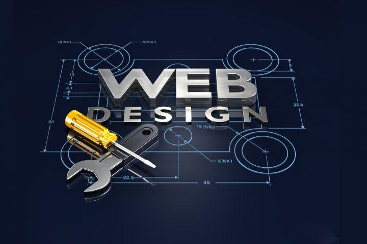Thiết kế web tại quận 5