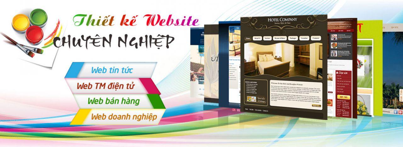 Thiết kế web uy tín giá rẻ tại Quận Tân Phú