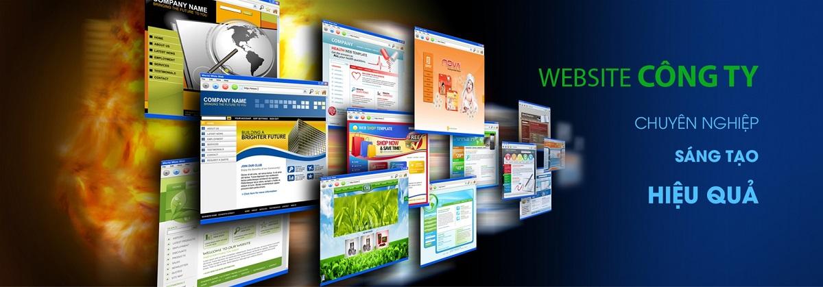 Thiết kế web ở đâu giá rẻ khu vực Hóc Môn