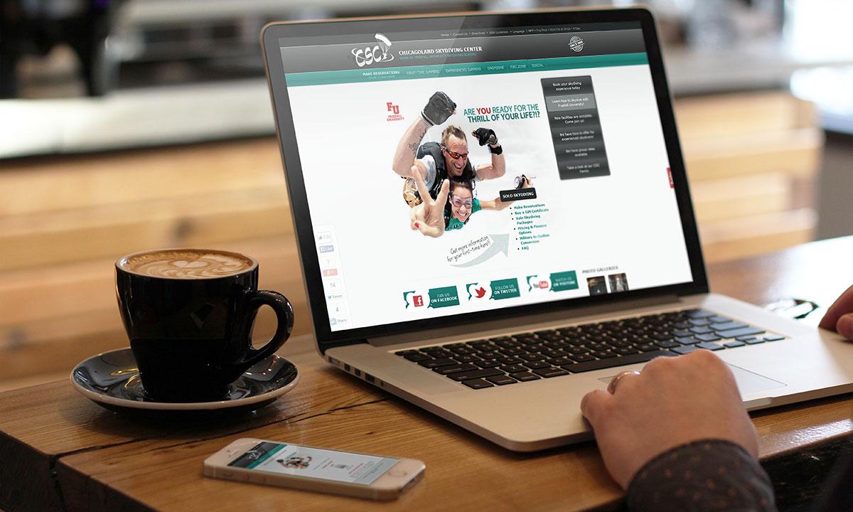 Thiết kế website du lịch tại Quận 12