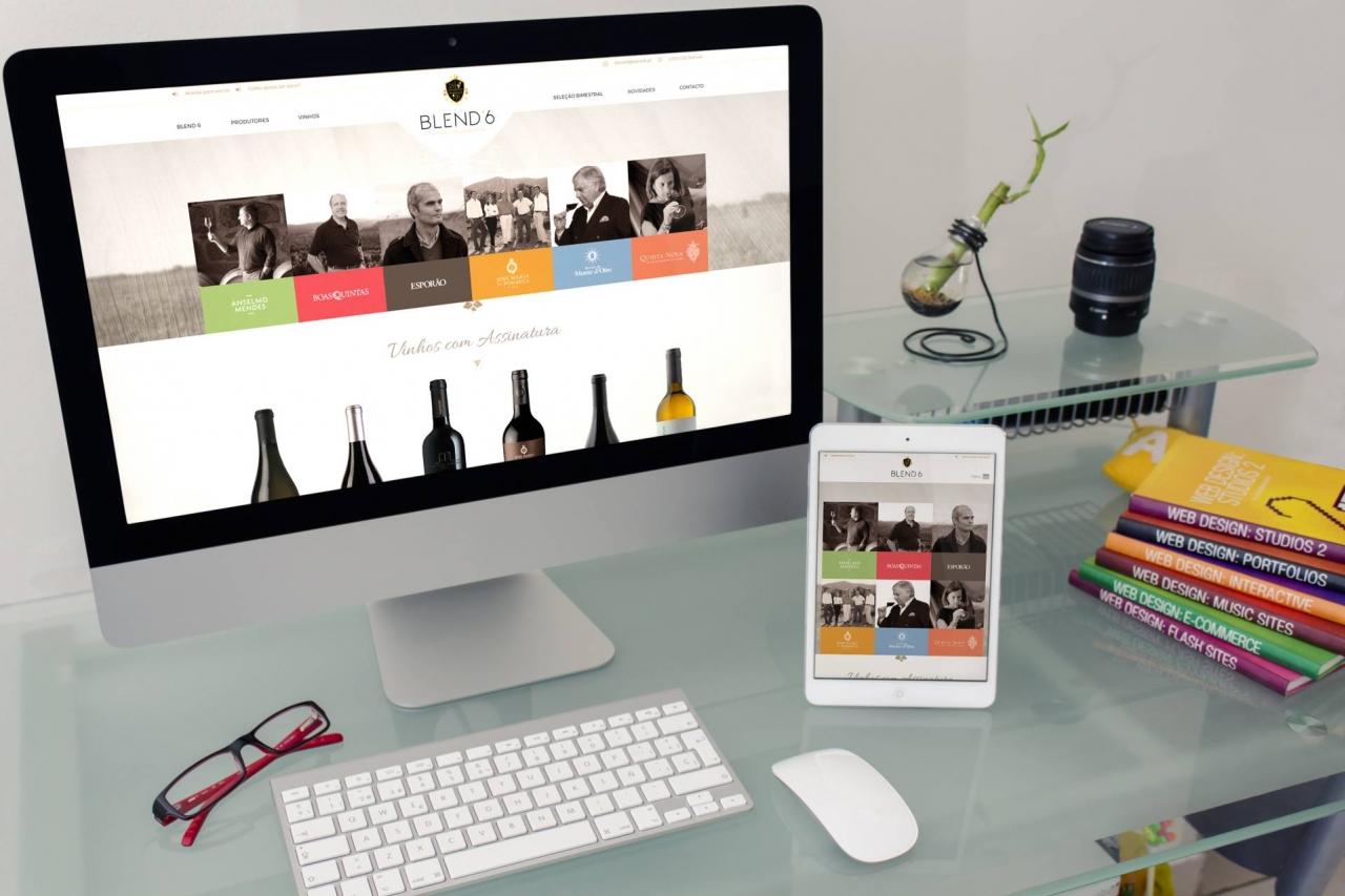 Thiết kế website nội thất tại Quận 12