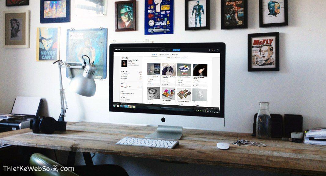 Thiết kế website spa tại Quận 12