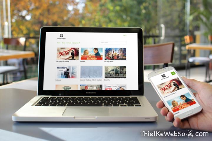 Thiết kế website thương mại điện tử Quận 12