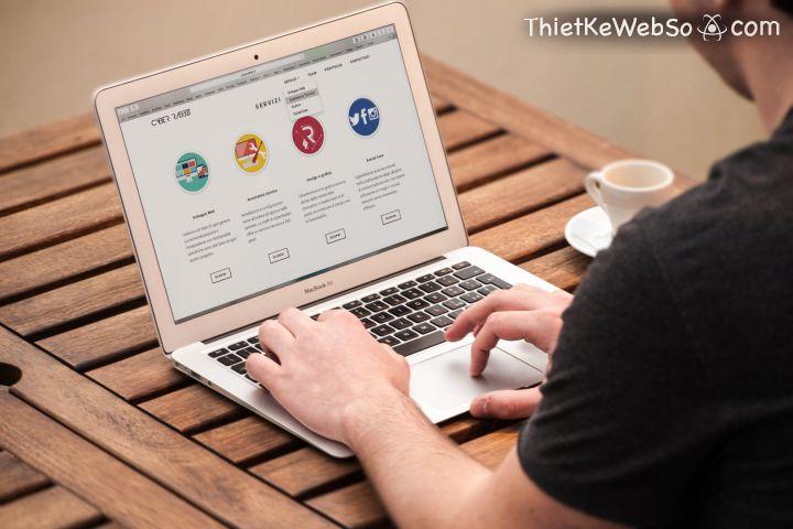 Những sai lầm nghiêm trọng cần tránh khi thiết kế website