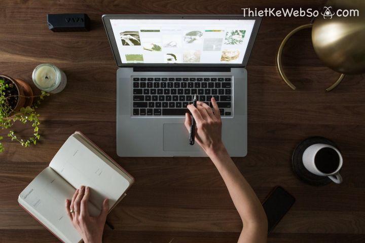 Thiết kế website thương mại điện tử tại quận Bình Thạnh