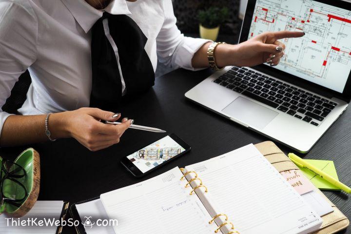 Thiết kế website thương mại điện tử tại quận Gò Vấp