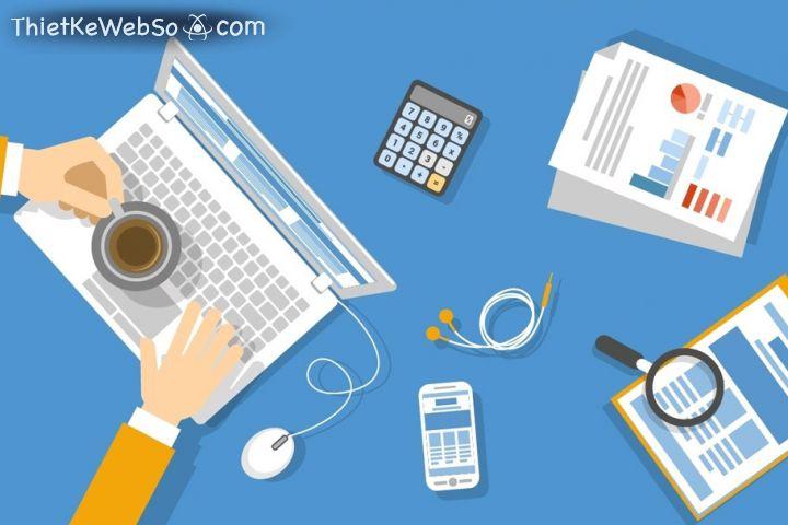 Thiết kế website thương mại điện tử tại Hóc Môn