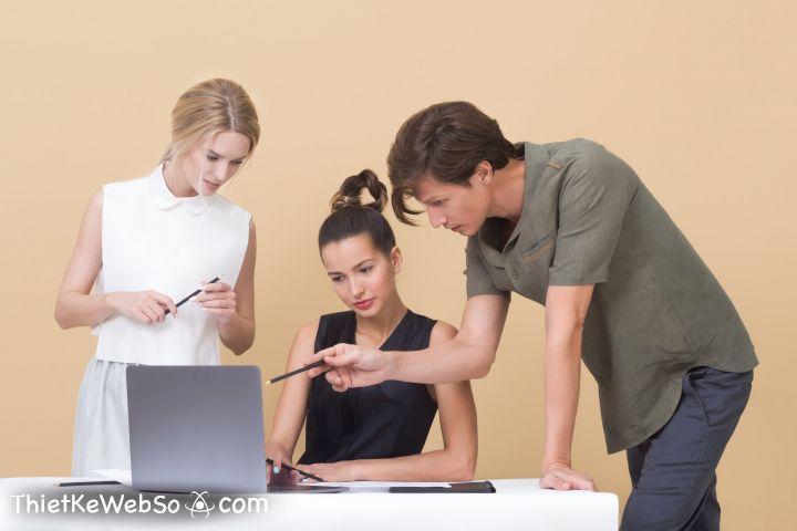 Thiết kế website thương mại điện tử tại Bình Dương
