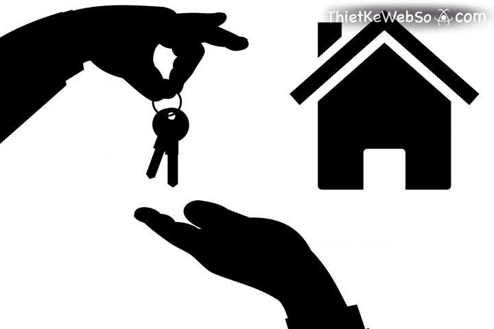 Thiết kế website bất động sản tại quận 8
