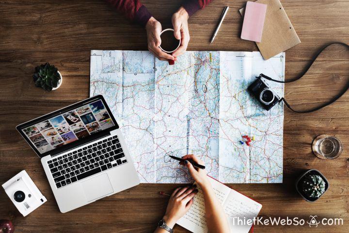 Thiết kế website du lịch tại quận 11