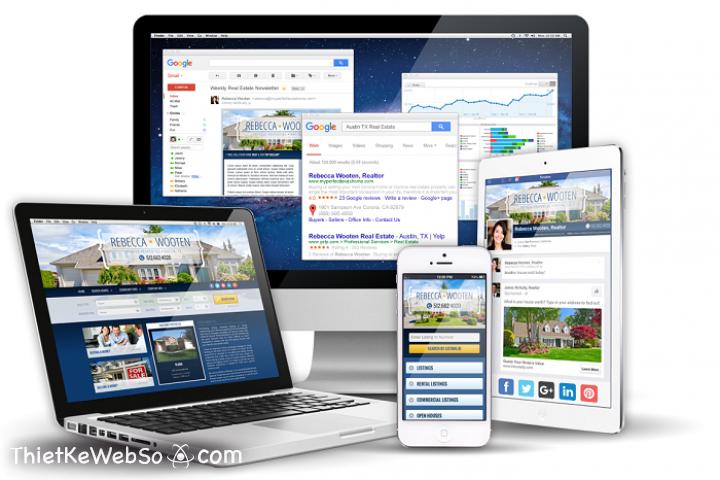 Thiết kế website du lịch tại quận 2