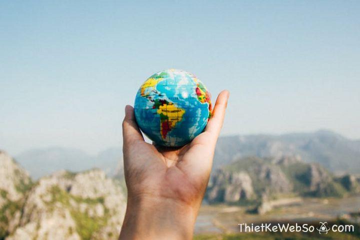 Những lợi ích tuyệt vời mà website du lịch chuyên nghiệp mang lại