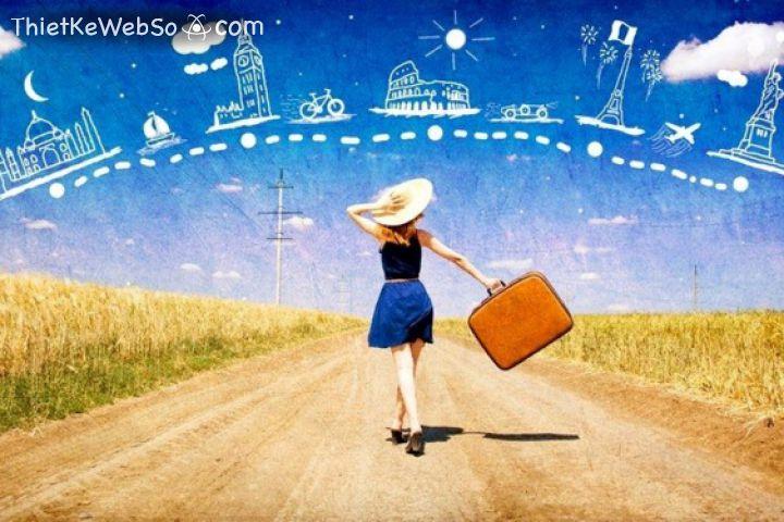 Thiết kế website du lịch tại quận 1