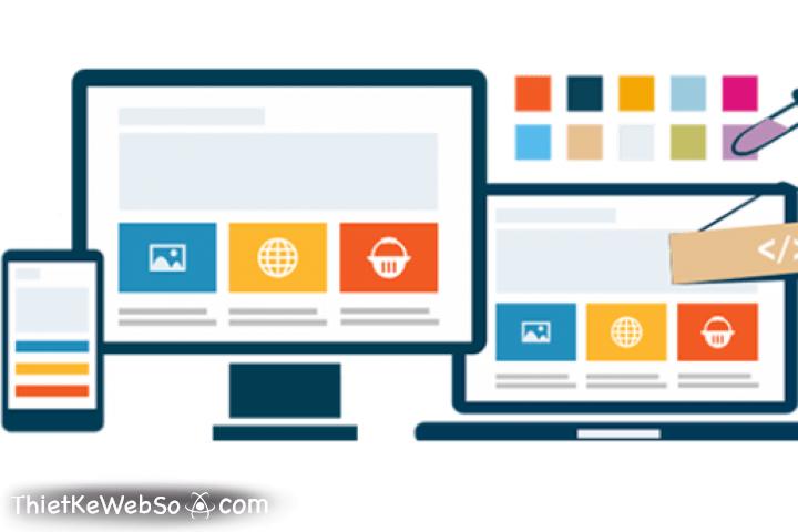 Thiết kế website bán hàng tại quận Tân Phú