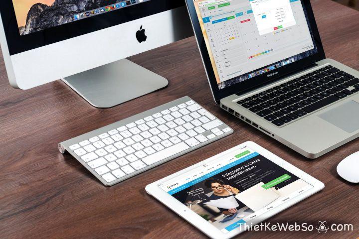Thiết kế website bán hàng tại quận Bình Tân