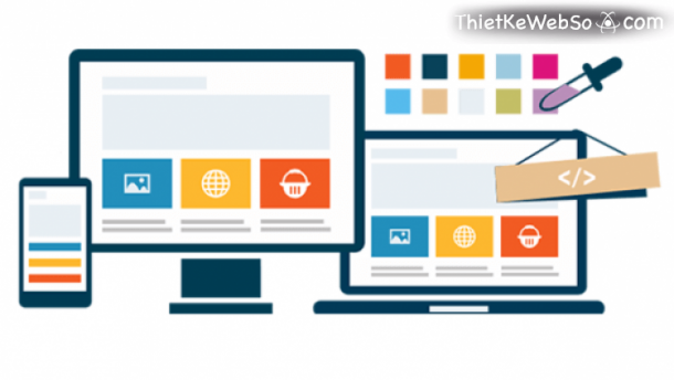 Thiết kế website cá nhân tại quận 10