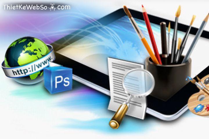 Thiết kế website cá nhân tại Hóc Môn