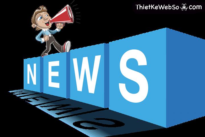 Thiết kế website tin tức tại quận 9