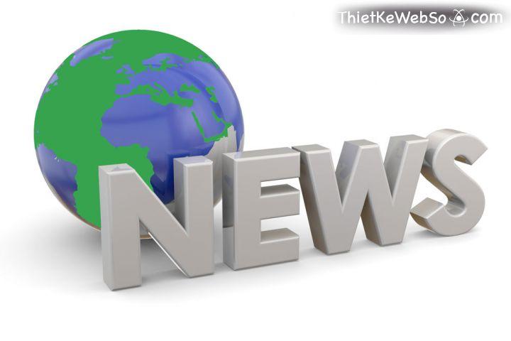 Thiết kế website tin tức tại quận Tân Bình