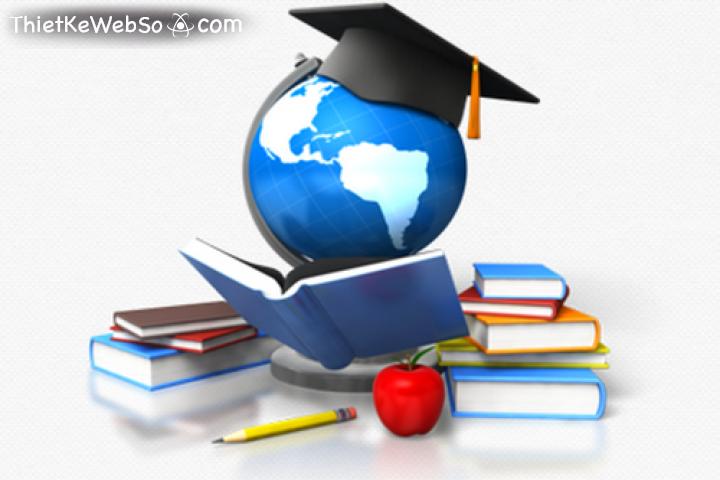 Thiết kế website giáo dục tại quận Gò Vấp