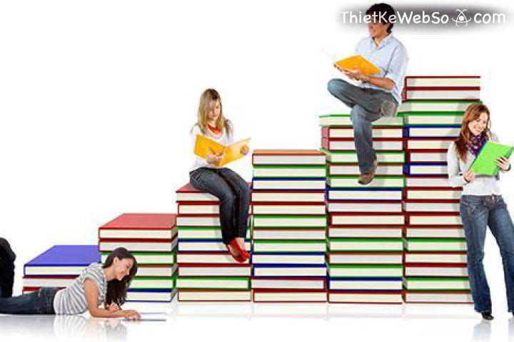 Thiết kế website giáo dục tại quận Tân Phú