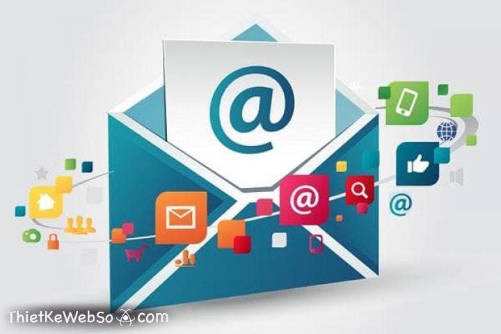 Tạo email theo tên miền riêng công ty bằng cách nào?