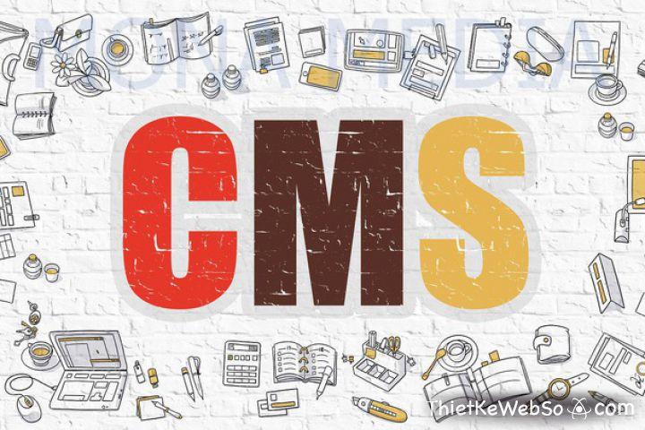 CMS là gì? Tìm hiểu về CMS trong website