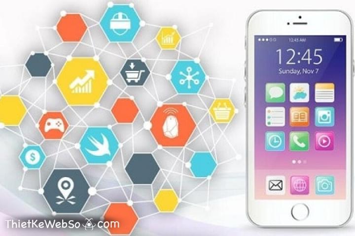 Lưu ý khi lựa chọn công ty thiết kế app mobile