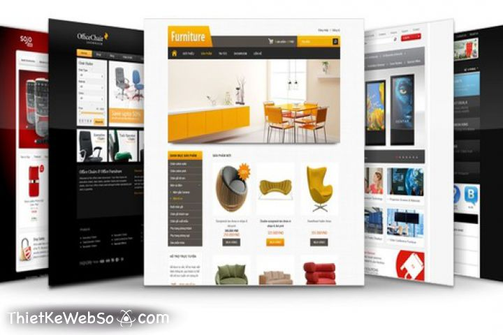 Cần thiết kế website gấp thì nên chọn công ty nào?
