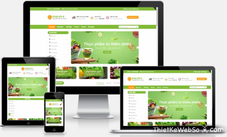 Quy trình thiết kế website tại Thiết Kế Web Số