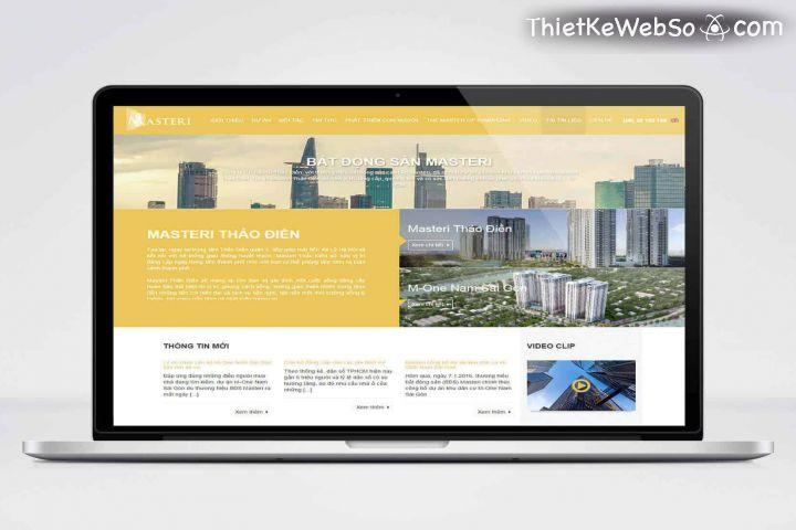 Có nên sử dụng nhiều tên miền cho một website bất động sản không?