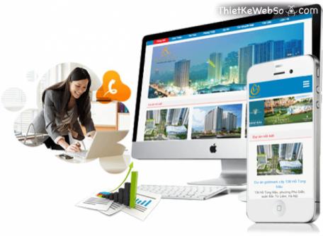 Yếu tố lựa chọn tên miền chuẩn SEO cho website bất động sản