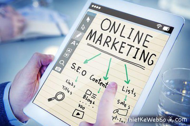 Làm sao để có nhiều khách hàng từ website?