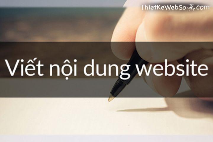 Nên viết nội dung dài hay nội dung ngắn cho website