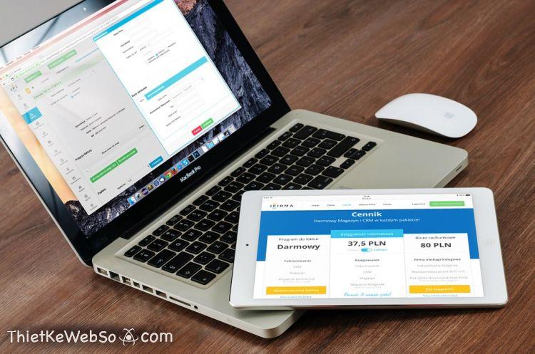 Các loại website và cách phân loại website