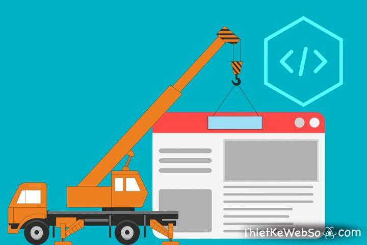 Những yếu tố cần quan tâm khi thiết kế website