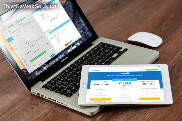 Làm web thi trắc nghiệm giá rẻ tại TPHCM