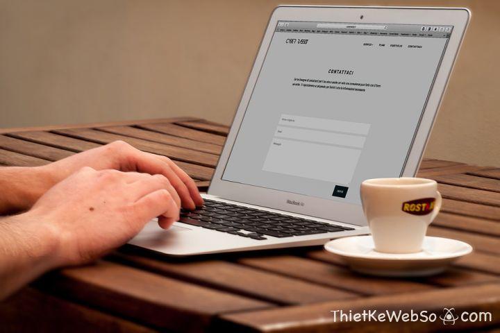 Làm web thi trắc nghiệm giá rẻ tại quận Bình Thạnh