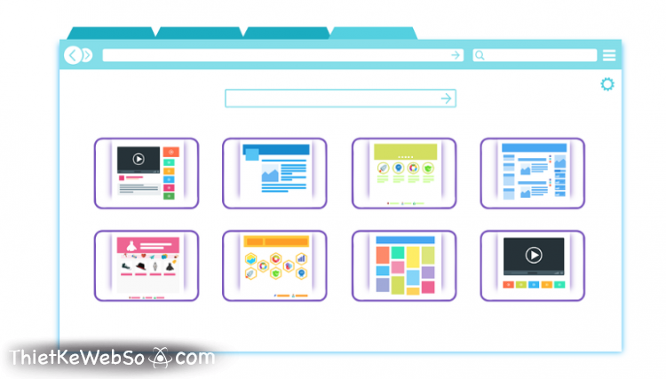 Học thiết kế web ở TPHCM