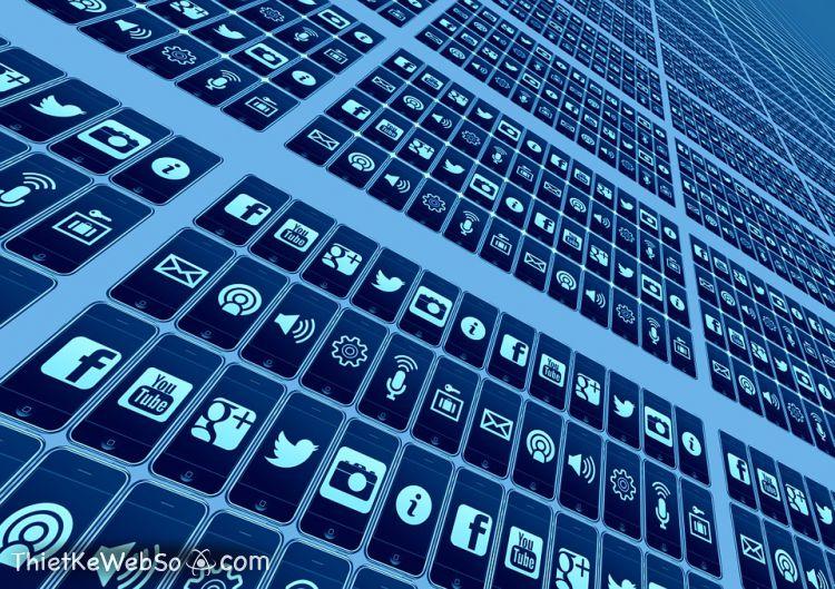 Học thiết kế giao diện web tại TPHCM
