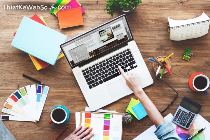 Học thiết kế website chuyên nghiệp tại TPHCM
