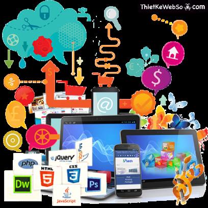 Học thiết kế website từ cơ bản đến nâng cao