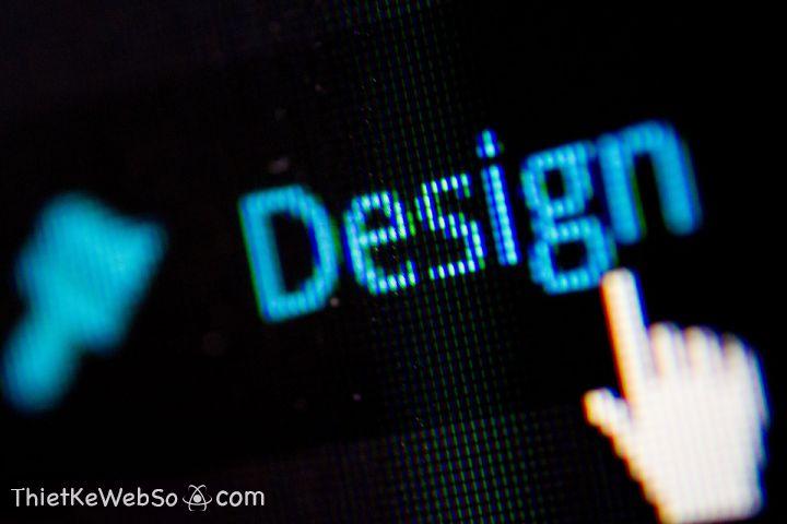 Thiết kế web chuyên nghiệp tại TP HCM