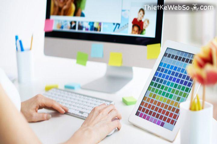 Mối quan hệ giữa thiết kế web và lập trình web