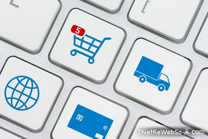 Những module cần thiết khi thiết kế website bán hàng