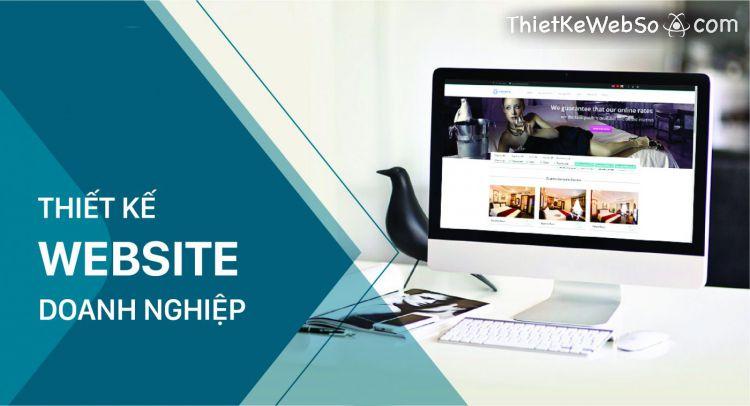 Doanh nghiệp cần lưu ý gì khi thiết kế website?