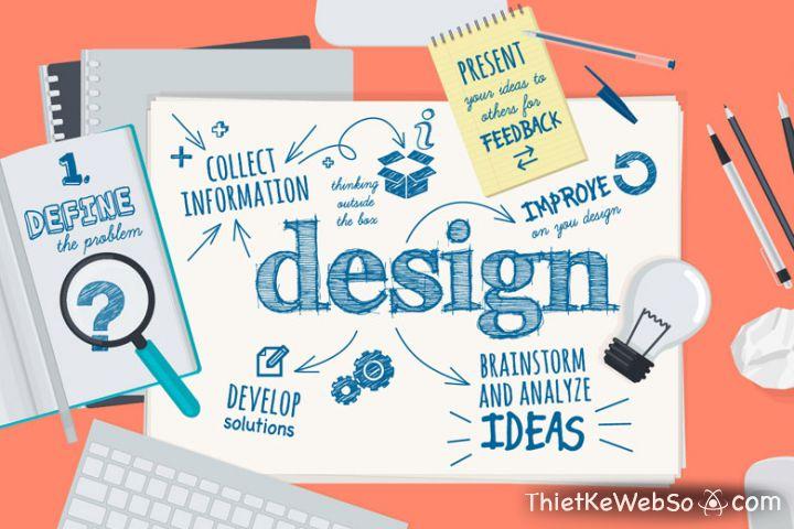 Những xu hướng thiết kế website năm 2020