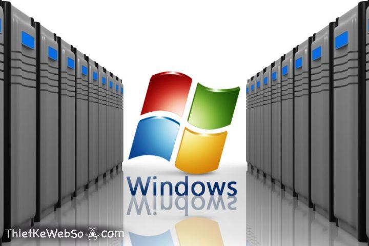 Tìm hiểu về hosting Windows