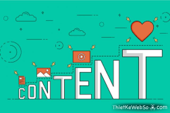 Content trong website là gì? Cách viết content chuẩn SEO