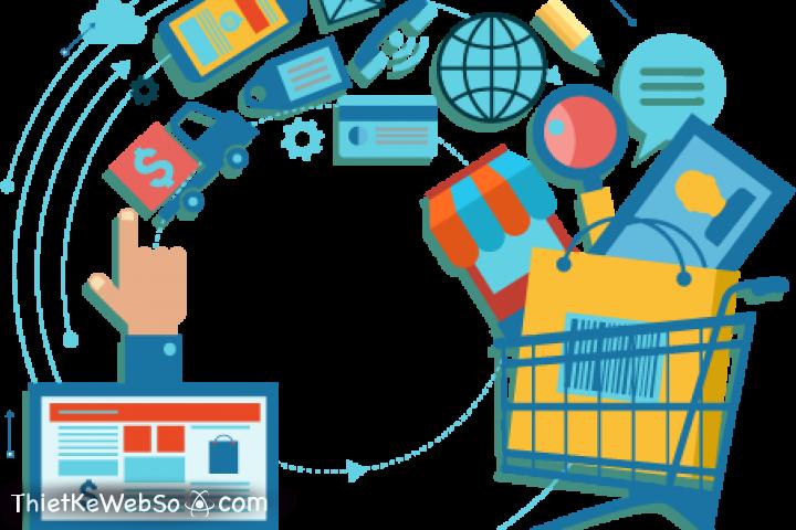 Một website bán hàng hiện đại cần những yếu tố gì?